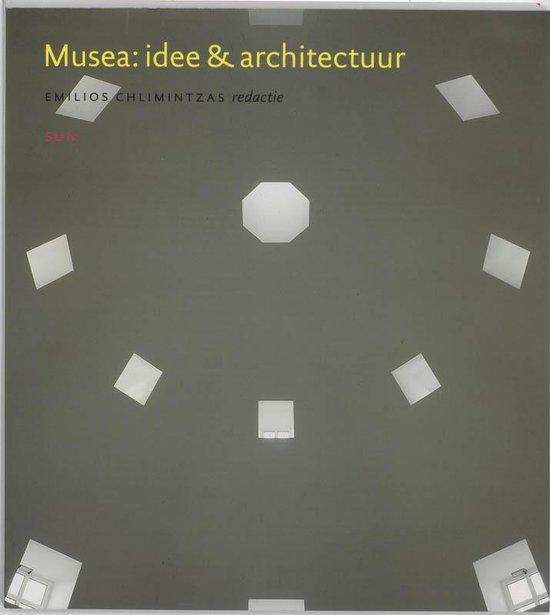 Musea - E. Chlimintzas pdf epub