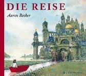 Boek cover Die Reise van Aaron Becker