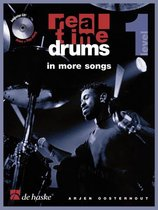 Real Time Drums in More Songs D