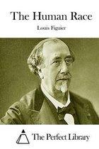 Boek cover The Human Race van Louis Figuier