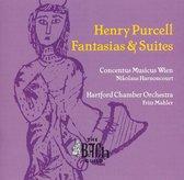 Purcell Fantasias & Suites
