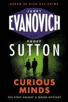 Boek cover Curious Minds van Janet Evanovich