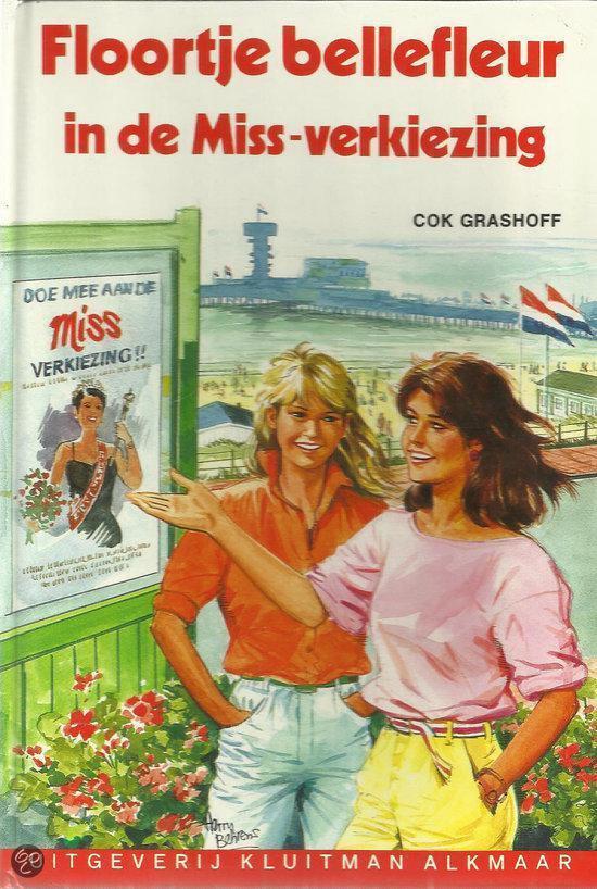 Floortje Bellefleur in de Miss-verkiezing - Cok Grashoff | Readingchampions.org.uk