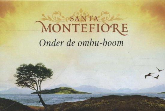 Onder de ombu-boom - Santa Montefiore  