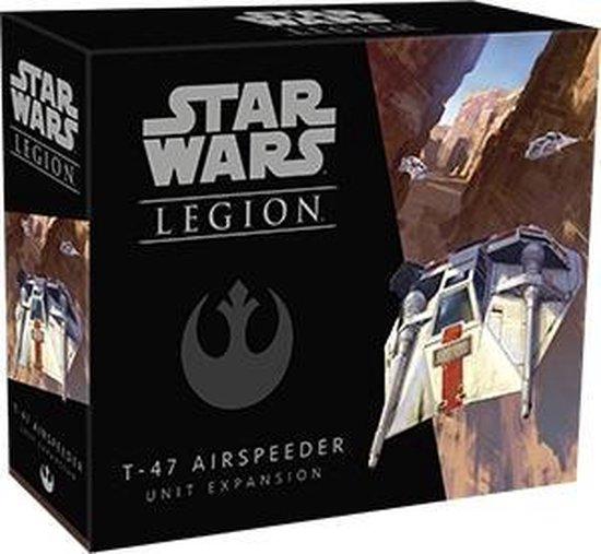 Afbeelding van het spel Star Wars Legion T-47 Airspeeder Unit