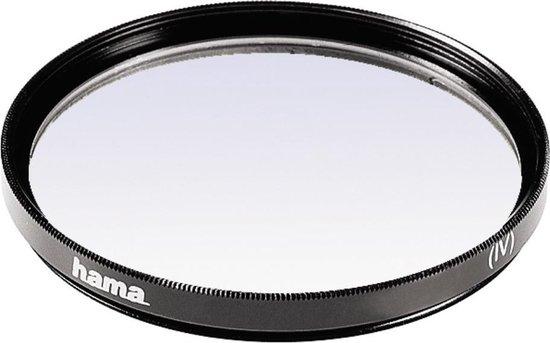 Hama UV Filter - Standaard - 58mm