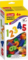 Quercetti cijfer magneten, 48st.