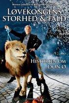 Løvekongens storhed og fald