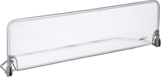 Safety 1st Bedhekje - 150cm - Grijs