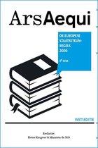 Ars Aequi Wetseditie - Europese staatssteunregels 2020
