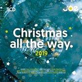 Joe Christmas All The Way 2019
