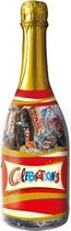 Mars Celebrations Champagne fles - 312 gram