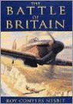 Boek cover The Battle of Britain van Roy C Nesbit