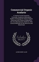Commercial Organic Analysis