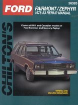 Ford Fairmont/Zephyr 78-83