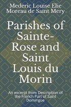 Parishes of Sainte-Rose and Saint Louis du Morin