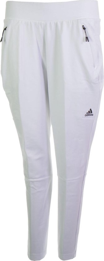 bol.com | adidas ZNE Tappered Trainingsbroek - Maat M ...