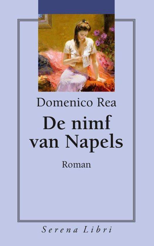 De nimf van Napels - Domenico Rea   Fthsonline.com