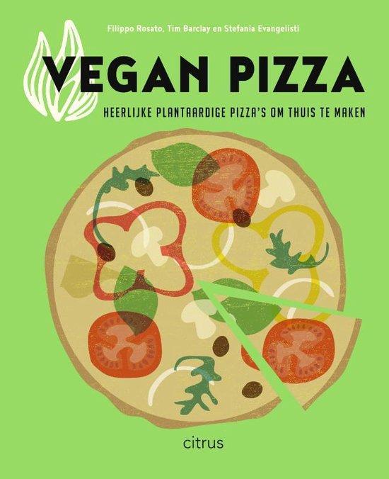 Vegan pizza - Purezza pdf epub