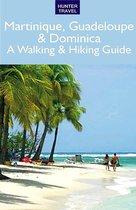 Martinique, Guadeloupe & Dominica