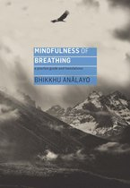 Omslag Mindfulness of Breathing