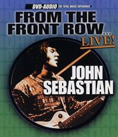 From The Front Live -Dvd/