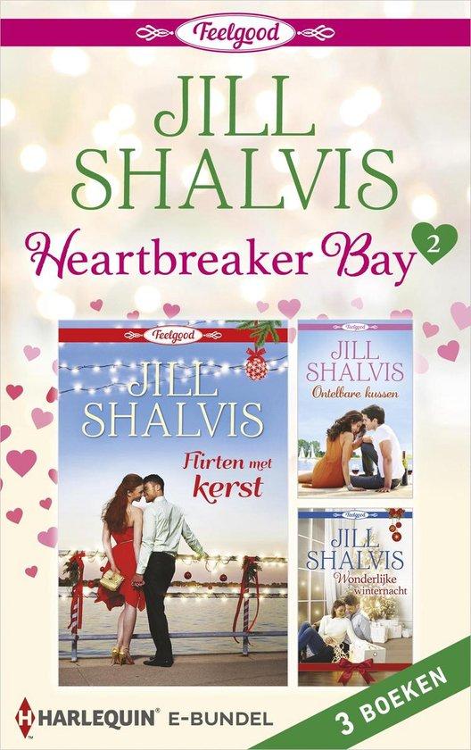 Heartbreaker Bay 2 - Jill Shalvis |