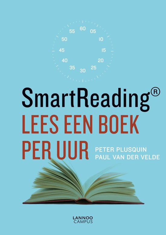 Smartreading - Peter Plusquin |