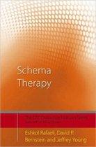 Boek cover Schema Therapy van Eshkol Rafaeli (Paperback)