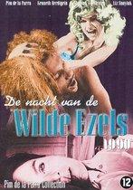 Speelfilm - Nacht Van De Wilde Ezels