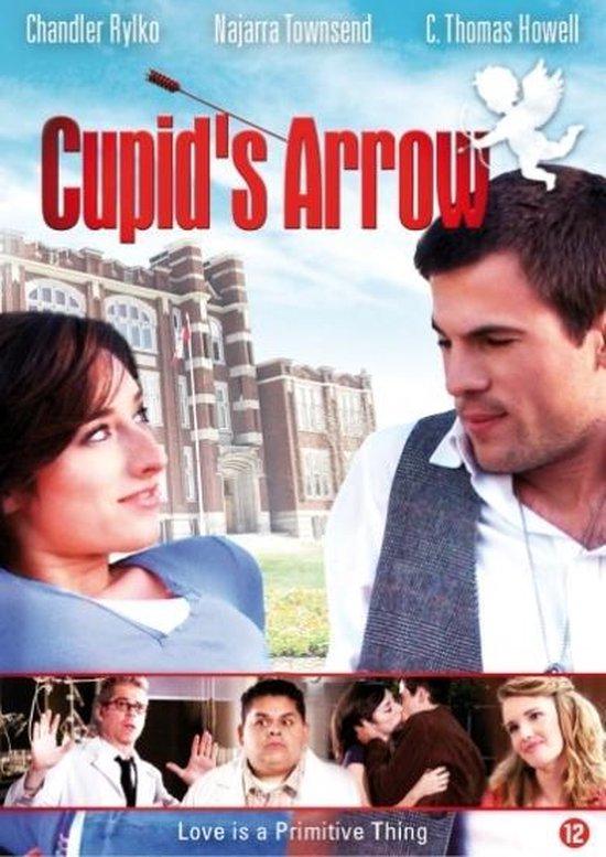 Cover van de film 'Cupid's Arrow'