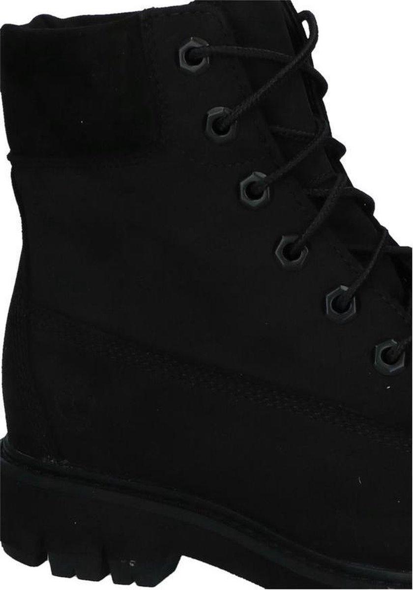 | Timberland Lucia Way 6 Inch Boots Zwart Dames 38,5