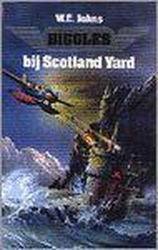 Biggles bij scotland yard - Johns pdf epub