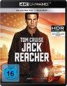 Jack Reacher (Ultra HD Blu-ray & Blu-ray)