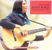 Essential Joan Baez Live: The Electric Tracks