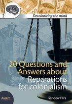 20 questions and answers about reparations for colonialism