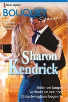 Bouquet - Sharon Kendrick special / 3