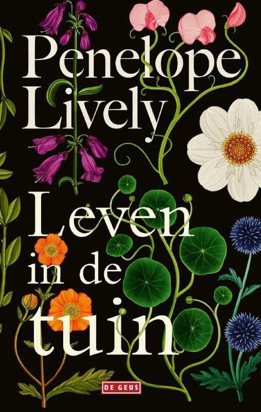 Leven in de tuin - Penelope Lively |