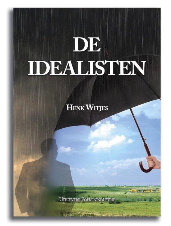 De idealisten - Henk Witjes   Readingchampions.org.uk