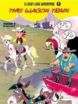 Lucky Luke Vol.9
