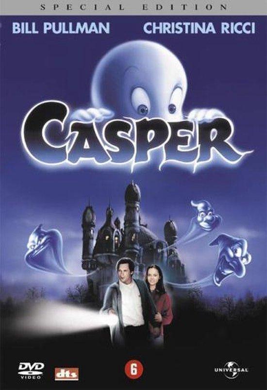 Cover van de film 'Casper'