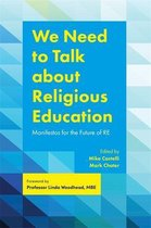 We Need to Talk about Religious Education