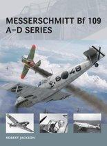 Messerschmitt Bf 109 A-D series