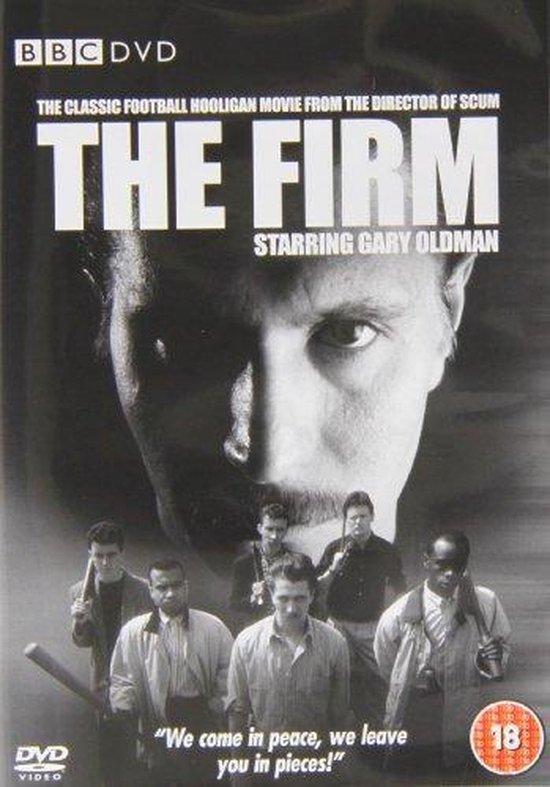 Cover van de film 'Firm'