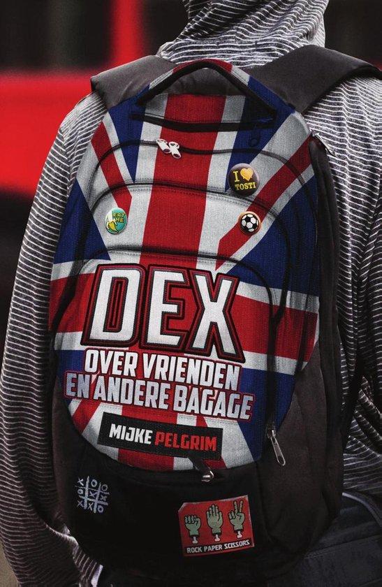 Dex - Mijke Pelgrim |