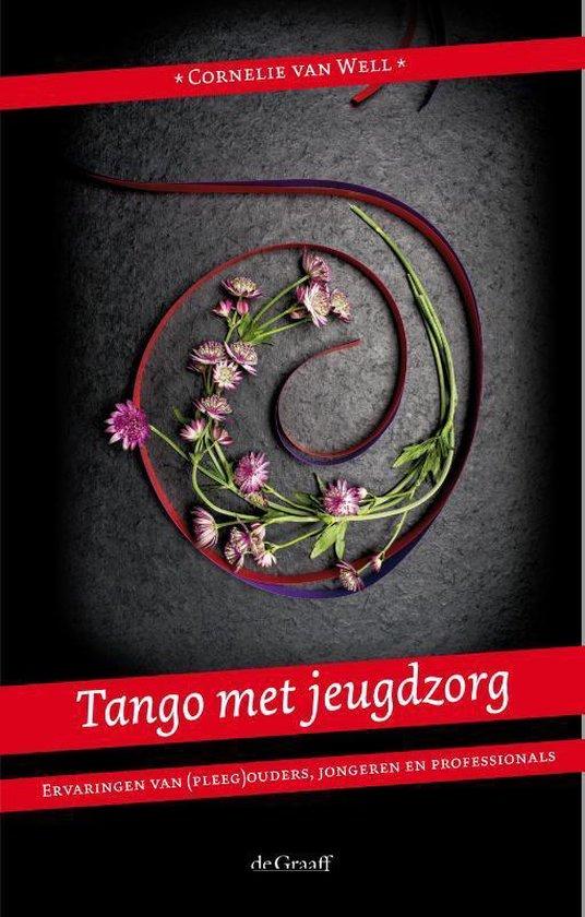 Tango met Jeugdzorg - Cornelie van Well  