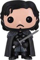 Funko: Pop Game of Thrones - Jon Snow