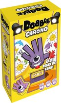 Dobble Chrono - Kaartspel