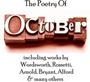Poetry of October, The