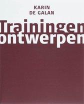 Trainingen ontwerpen b/dvd